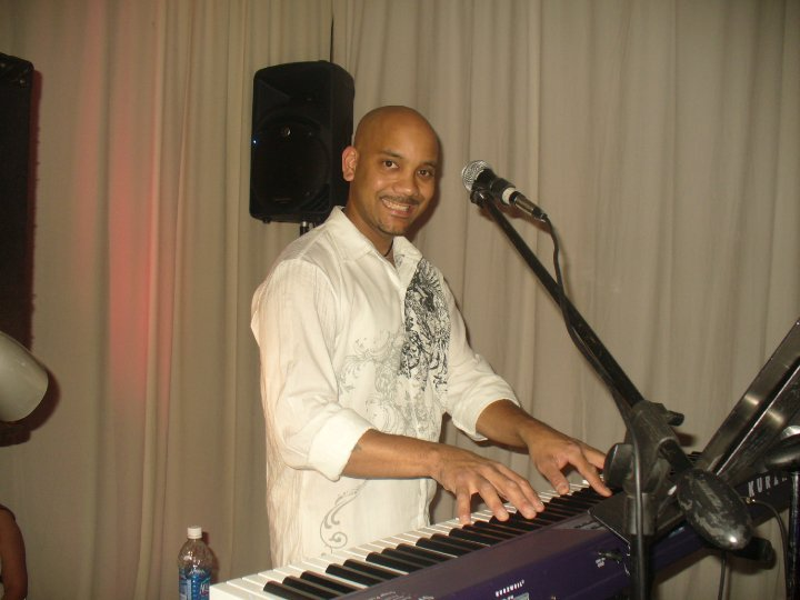 me on the keys with noel quintana in detroit michigan