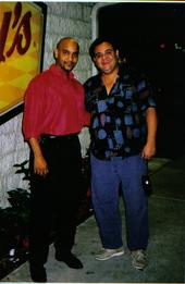 tito y richie ray